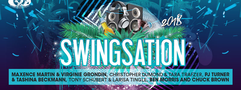 Swingsation 2018