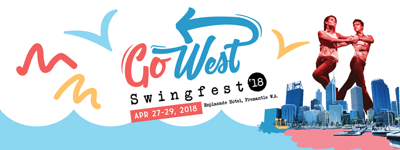 Go West Swing Fest