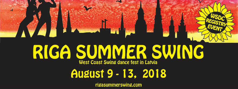 Riga Summer Swing