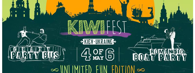 KIWI fest 2018