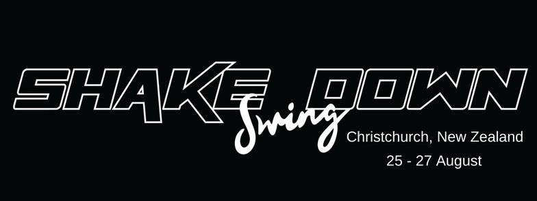 Shakedown Swing 2018
