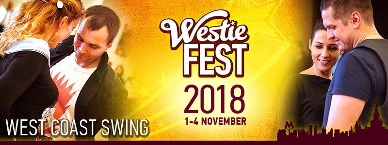 Moscow Westie Fest 2018