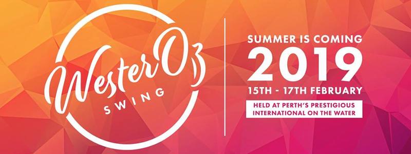 WesterOz Swing 2019