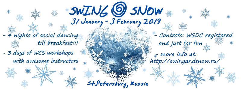 Swing & Snow 2019