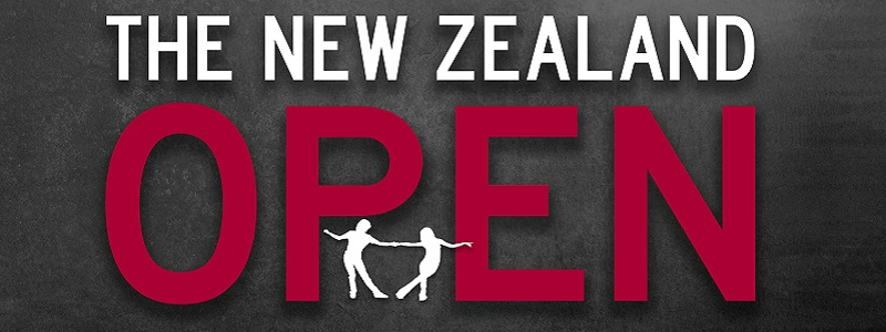 The NZ Open Swing Dance Championships 2019