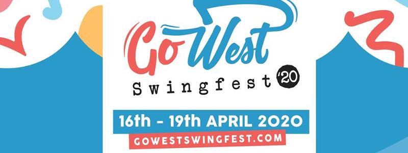 Go West Swingfest 2020