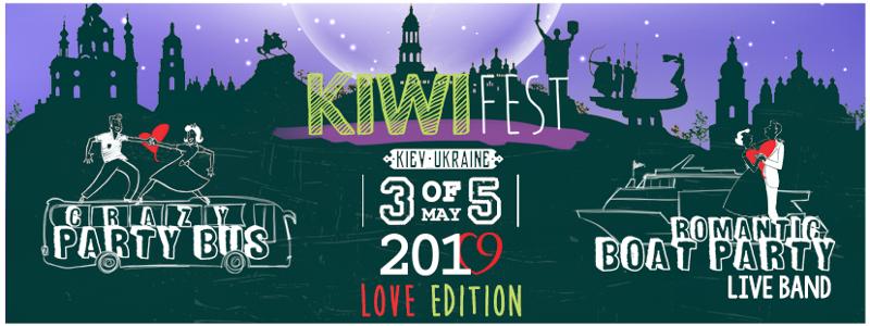 KIWI fest 2019