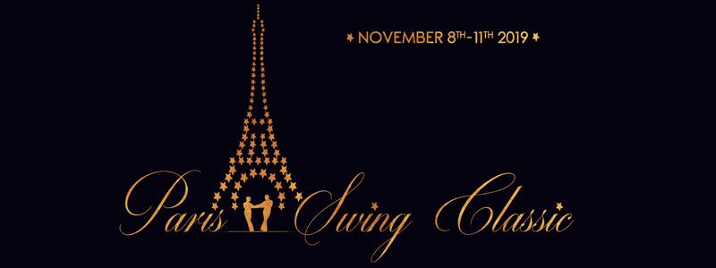 Paris Swing Classic 2019