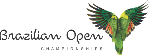 The Brazilian Open 2019
