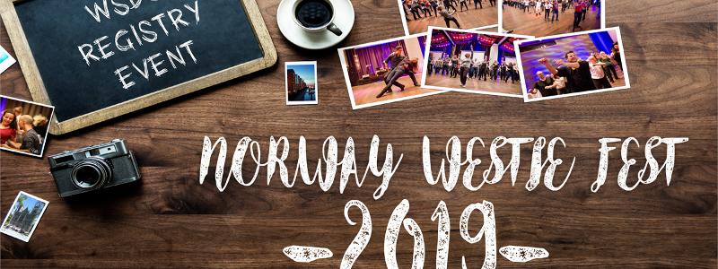 Norway Westie Fest 2019