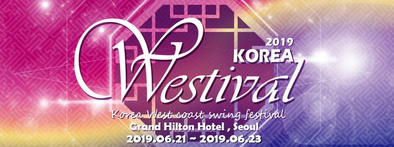 Korea Westival 2019