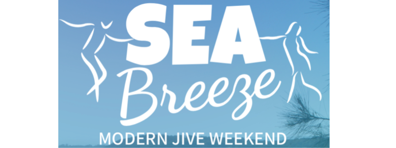 Sea Breeze Modern Jive Weekend