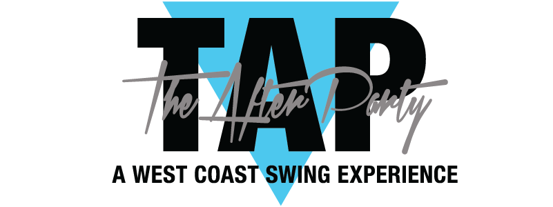 The After Party - A West Coast Swing Experience
