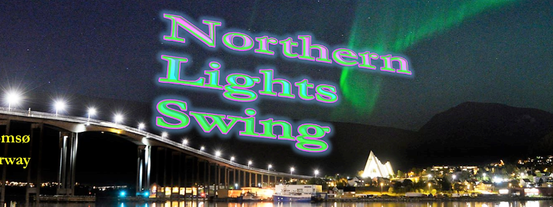 Northern Lights Swing 2020