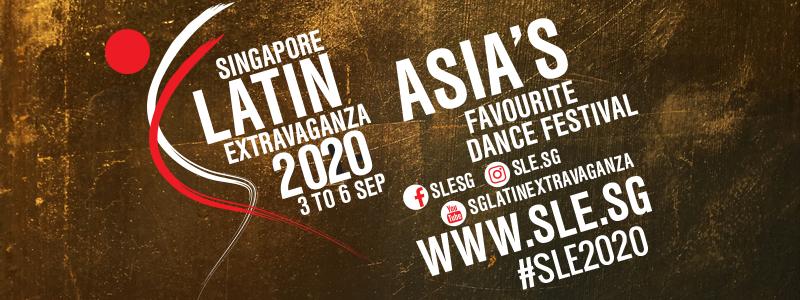 Singapore Latin Extravaganza 2020