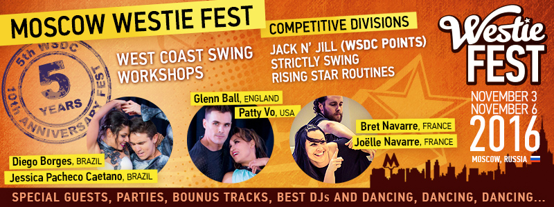 Westie Fest 2016