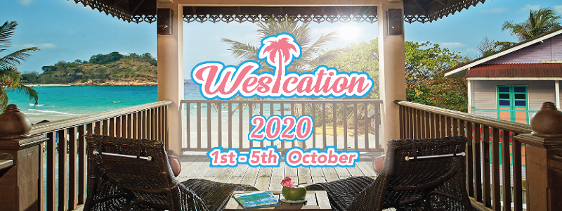 Westcation 2020