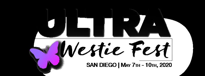 ULTRA Westie Fest (Postponed till 2021)