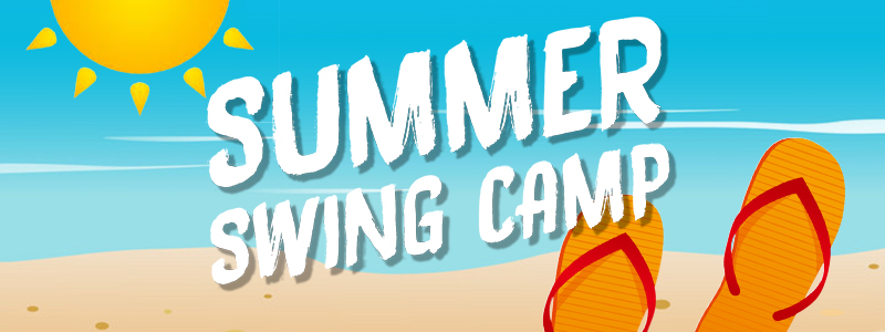 Summer Swing Camp 2020