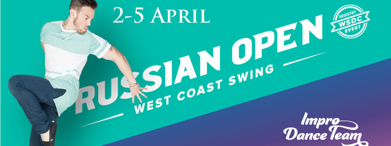 Russian Open WCS Championship 2020