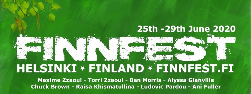 Finnfest 2020