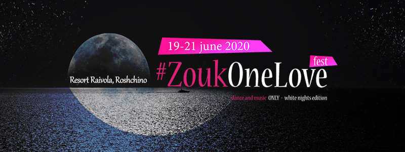 Zouk One Love Summer Edition