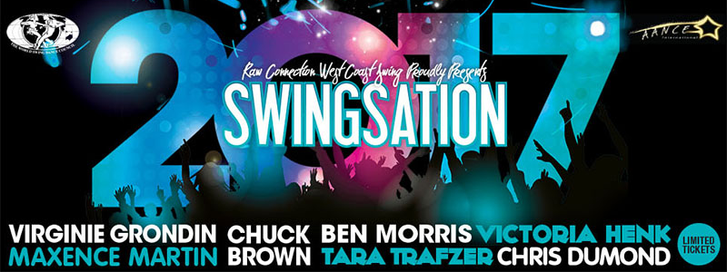 Swingsation 2017