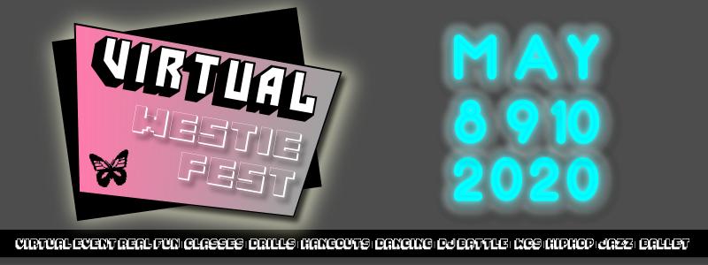 VIRTUAL Westie Fest