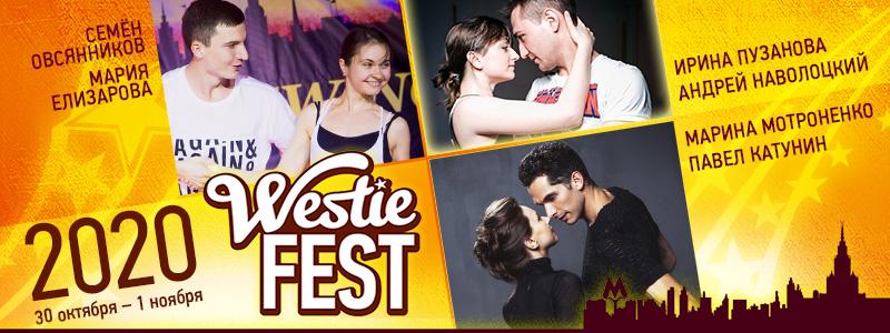 Moscow Westie Fest 2020