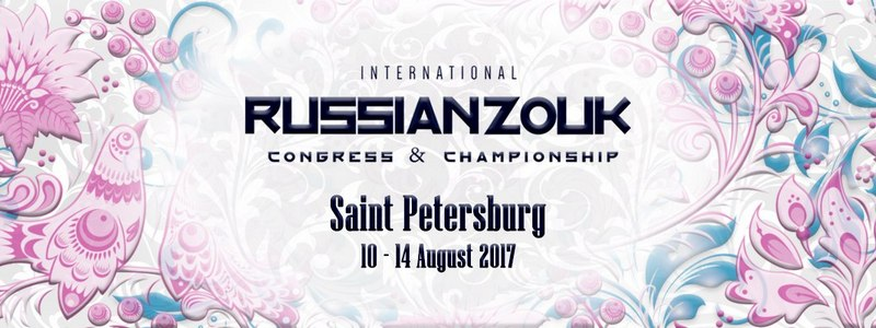 Russian Zouk Congress and Championship 2017
