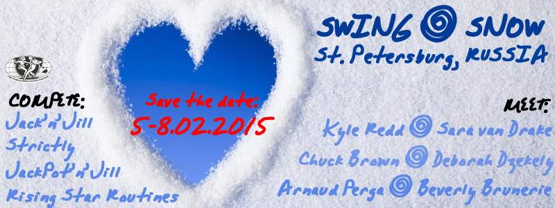 Swing & Snow 2015