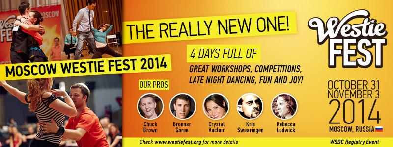Westie Fest 2014